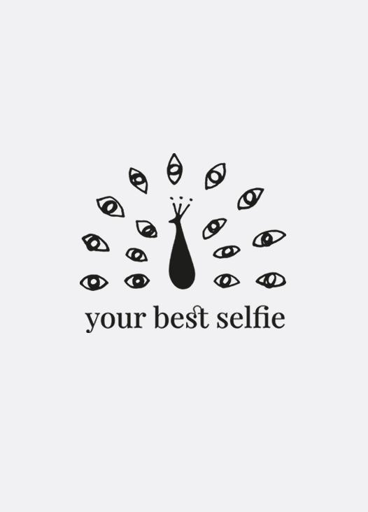 Your best selfie